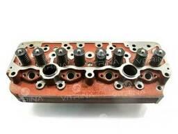 Головка блока цилиндров МТЗ-80, МТЗ-82, Д-240 на 4 шпильки
