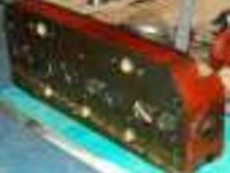 Головка блока цилиндров МТЗ, ЮМЗ, Т16-150, К-700