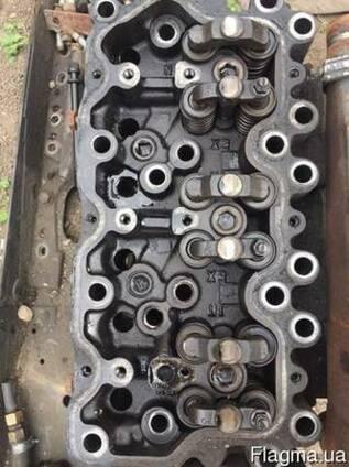 Головка блока цилиндров Renault Magnum Е3