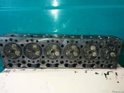 Головка блока цилиндров Рено Премиум DCI 420