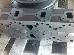 Головка блока цилиндров СМД-22 (22-06С9)