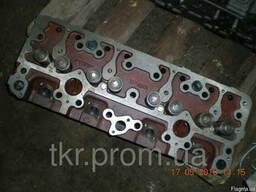 Головка блока цилиндров СМД 23 23-06С9