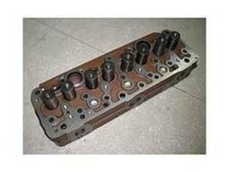 Головка блока цилиндров СМД-23 в сборе 23-06С9