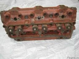 Головка блока цилиндров СМД-60/72 Т-150