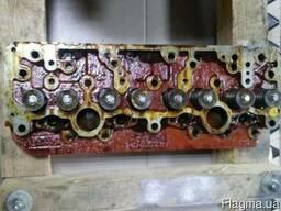 Головка блока цилиндров в сборе МТЗ-80, МТЗ-82 Д-243, Д-240,