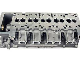 Головка блока цилиндров Volkswagen 2.5 TDI Touareg T5 Transporter VW