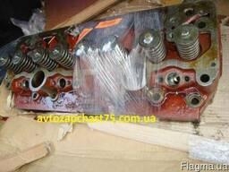 Головка блока Д 240,243 в сборе с клапанами - фото 2