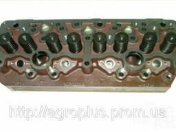 Головка блока Д-65 ЮМЗ Д65-1003012 СБ