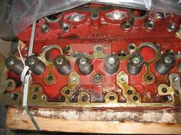 Головка блока дв. Д-240, 243 в зб. з клапанами (вир-во. ..