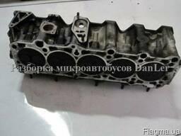 Головка блока двигателя (без распредвала) Фольксваген Т4 2. 5