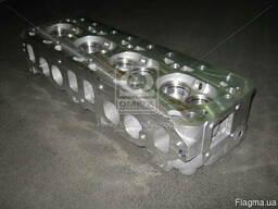 Головка блока Газель двигатель 4215 без клапанов