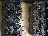 Головка блока Renault Magnum Рено Мангум Е3 - фото 3