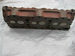 Головка блока цилиндров СМД-60.
