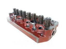 Головка блоков цилиндров СМД-23 (головки СМД-14-72)