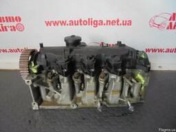 Головка цилиндра 1.5 DCI дизель Renault Kangoo II 08-13