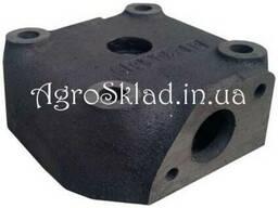 Головка цилиндра чугунная ПД-10, П-350