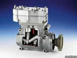 Головка цилиндра компрессора Wabco