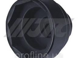 """Головка для гайки ступицы задних колес (Scania) 100мм 1"""". .."""