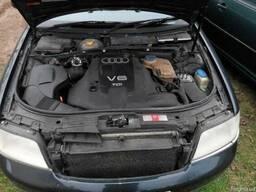 Головка двигуна (Ауди А6 С5) 1997-2005 р. 2. 5TDI