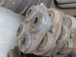 Головка кардана . 36. 001-1, А36-С2 (мягкое соединение ) т-74