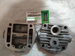 Головка компрессора ПАЗ водяного охлаждения А. 29. 03. 005-01