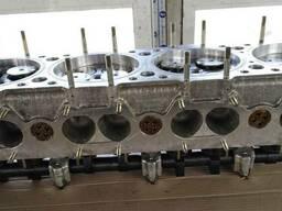 Головка на двигатель 1Д6, 3Д6, Д12, 1Д12, В46-2, левая
