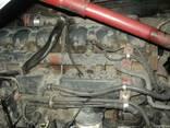 Головки, стартер, турбина, двигатель Рено Магнум 430 - фото 1