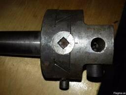Головку расточную км 4 диаметром 80 мм