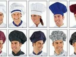 Головные уборы для поваров