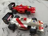 Гоночный трек Б/У carrera car racing (Оригинал) пр. 80-х Чехословакия - фото 5