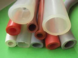 Трубка соединительная силиконовая 8 х 2,0 мм