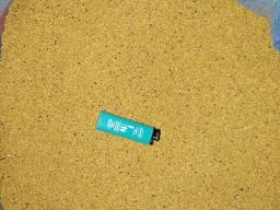 Горчица желтая весовая (семена) 1 кг