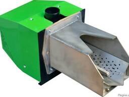 Горелка для пеллет AIR Pellet 15 (5-15 кВт)