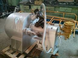 Горелка газовая автоматическая Г-КДМ-5