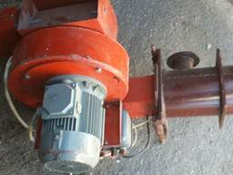 Горелка газовая ГБФ-0.85 (Гбак-0.85).