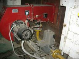 Горелки газові блочні КП-250Б-Р