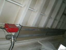 Горелки инракрасного излучения от 4 до 50 кВт