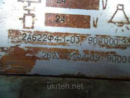 Горизонтально-расточной станок 2623 2А622 ЛР395