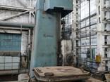 Горизонтально-расточной станок SKODA W200H - фото 2