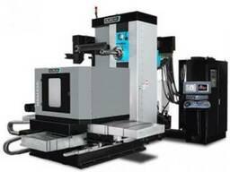 Горизонтальный фрезерно-расточной центр Hurco серии HBMX
