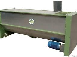 Горизонтальный смеситель комбикорма NHM 2500
