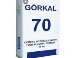 Цемент Горкал 70 цена