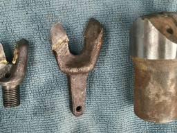 Горнорежущий инструмент: резцы, коронки, зубки