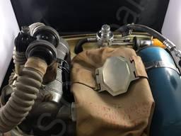 Горноспасательное-Шахтное оборудование УРАЛ 1М