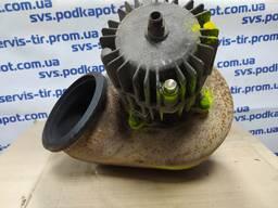 Горный тормоз Renault Premium DXI 7420722238, 7408148193