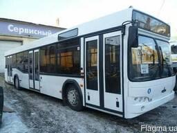 Городской автобус МАЗ-103469