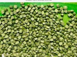 Горох Зелёный