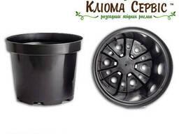 Горшки для рассады 1. 5 л (кр), Kloda (Польша)