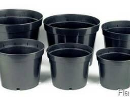 Горшки (емкость, тара, контейнер) для рассады, растений