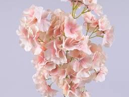 Гортензия кустовая 60 см Цветы искусственные